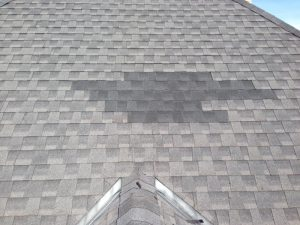 roof repair section