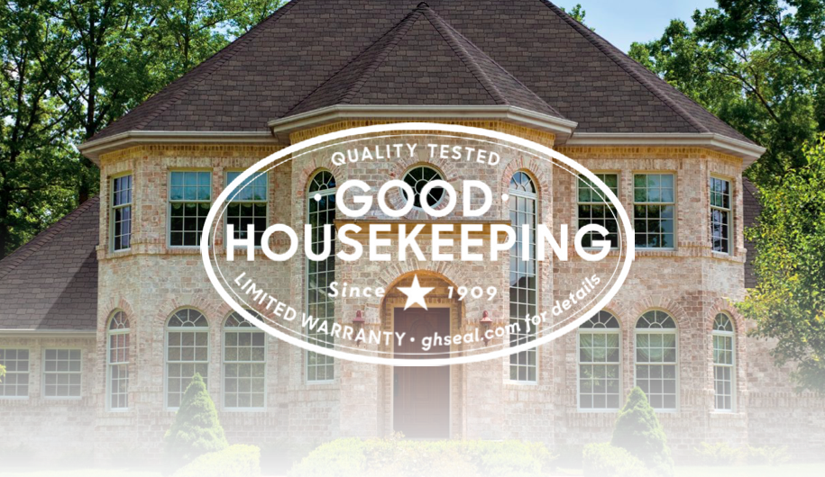 gaf good housekeeping seal American remodel